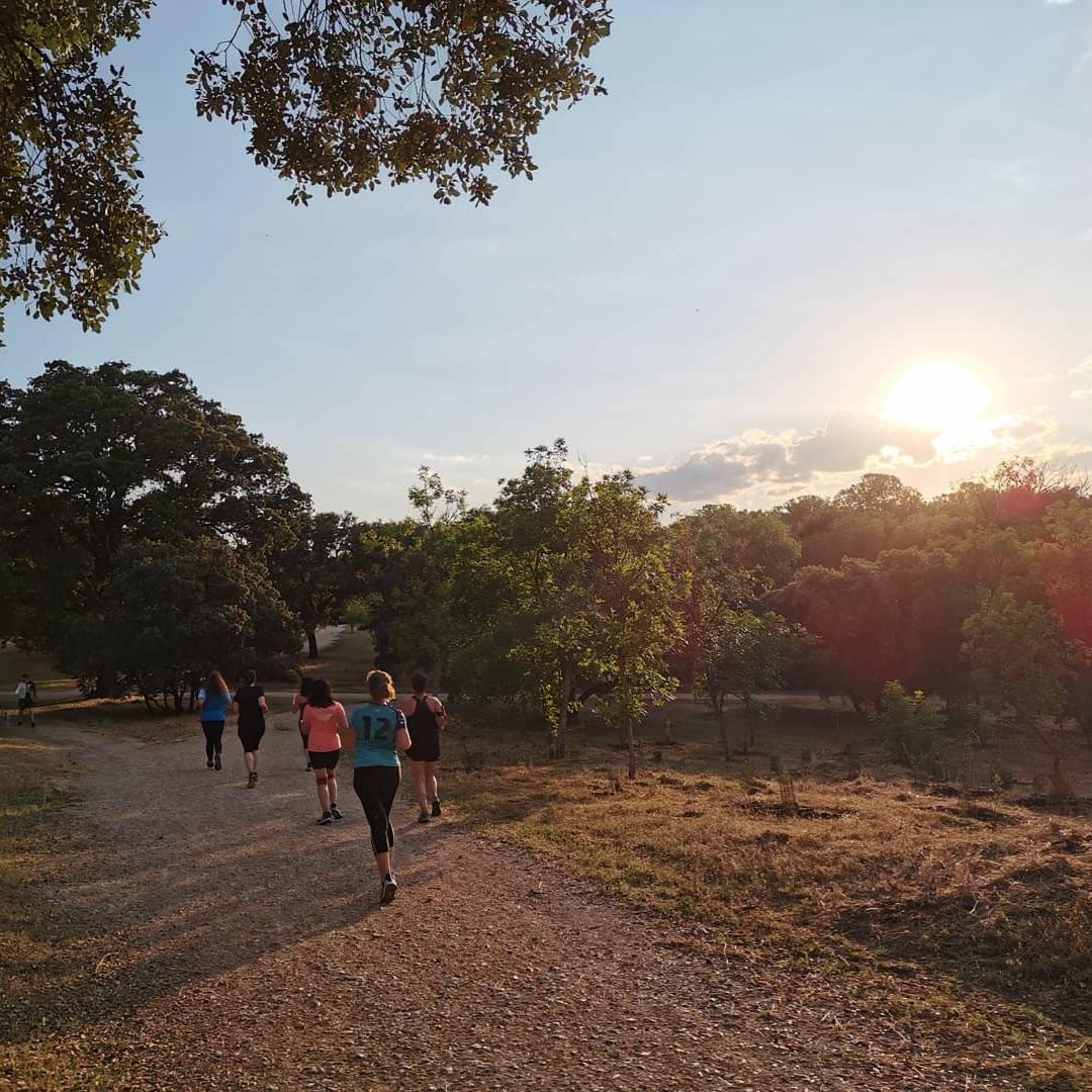 Empezar a correr - 5 consejos fundamentales - 2. Aprende a respirar para empezar a correr