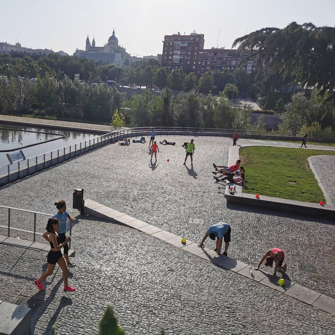 Programa Runner - Entrenamiento FitRun para corredores