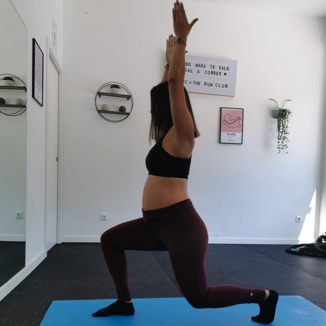 Centro de Pilates Embarazadas madrid - TRC Flex