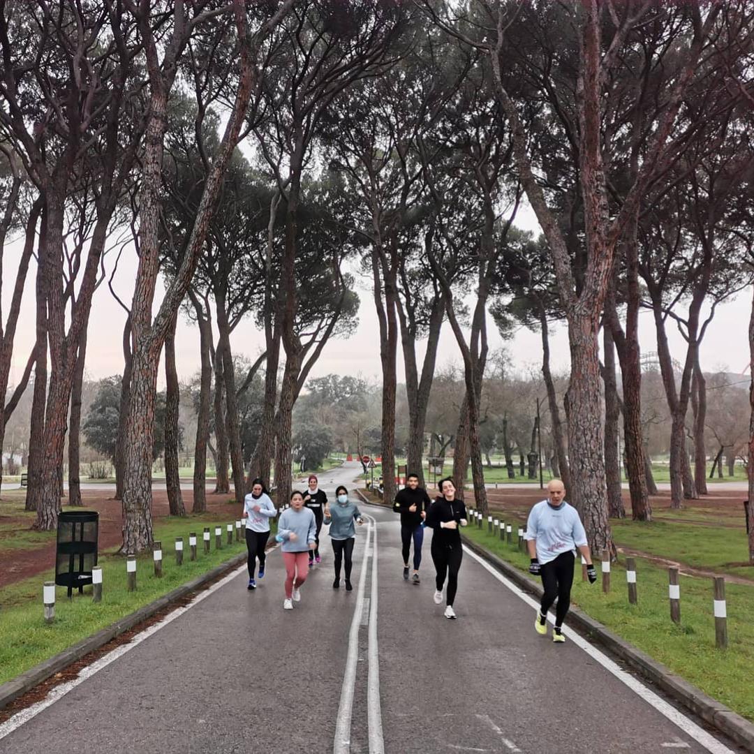 Empezar a correr en Madrid - Curso de Iniciación al running - TRC The Run Club - 1