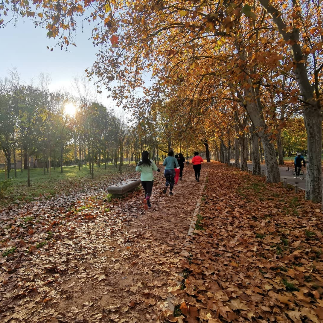 Empezar a correr en Madrid - Curso de Iniciación al running - TRC The Run Club - 3