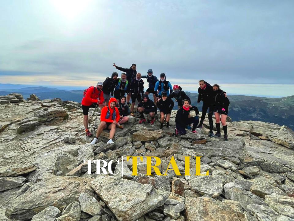 Trail Running Madrid - Club de Trail en Madrid - TRC The Run Club - Imagen de cabecera