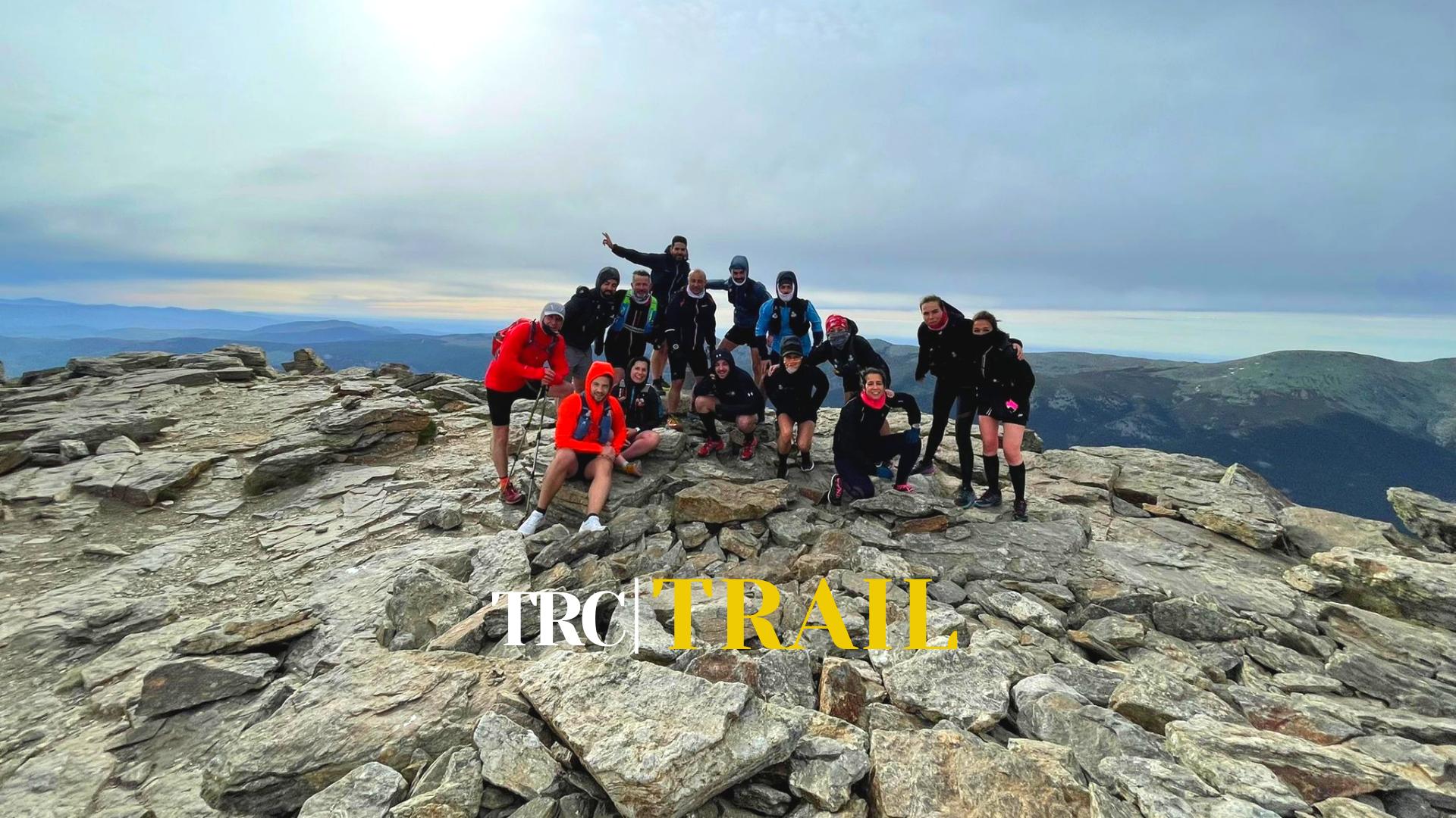 Club de Trail Running Madrid