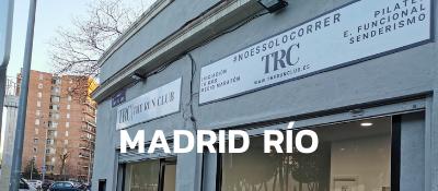 Sede Madrid Río - Casa de Campo