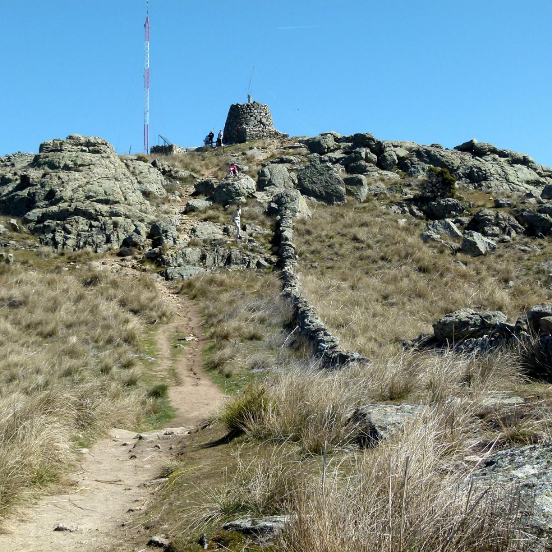Ruta Cerro de San Pedro - Trail Running Madrid - Club de Trail en Madrid